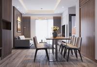 Nhu cầu sở hữu căn hộ hạng sang gia tăng tại Việt Nam