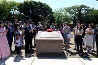 Vinh danh Chủ tịch Hồ Chí Minh tại thủ đô Buenos Aires của Argentina