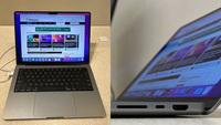 """Laptop PC quả thật đang có vấn đề với webcam, nhưng cái """"tai thỏ"""" của Apple không phải là giải pháp đúng"""