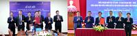 Tỉnh Thừa Thiên Huế và VNPT hợp tác triển khai chuyển đổi số