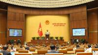 Dự kiến chọn 4 Bộ trưởng trả lời chất vấn trước Quốc hội
