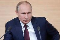 Tổng thống Putin cảnh báo nguy cơ chạy đua vũ trang ở Đông Á
