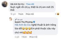 'Bà Xuân' U50 vào vai gái trẻ mới ra trường hậu 'Hương Vị Tình Thân'?