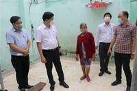 Đà Nẵng: Khẩn trương hỗ trợ người dân khắc phục thiệt hại do gió lốc