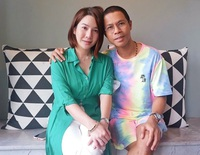 Ngôi sao người Thái Lan phải xin lỗi vì đăng ảnh thân mật với con gái