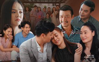 Hương vị tình thân: Bộ phim tạo kỷ lục vô tiền khoáng hậu và những điều tử tế còn đọng lại
