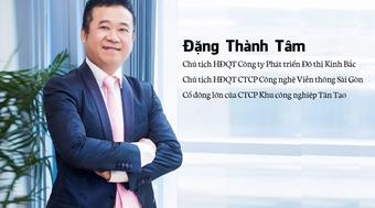Mỗi ngày, Kinh Bắc của đại gia Đặng Thành Tâm trả bao nhiêu tiền lãi vay?