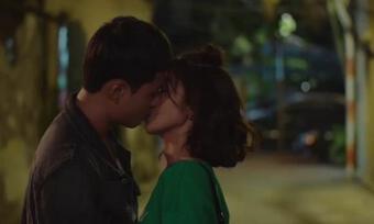 ''11 tháng 5 ngày'' tập 40: Đăng dỗ Nhi bằng nụ hôn nồng cháy, quyết định cắt đứt hợp đồng với tình đầu