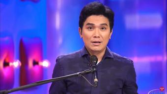 Mạnh Quỳnh không về Việt Nam tham gia show tưởng nhớ Phi Nhung
