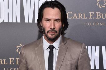 Mừng John Wick đóng máy, Keanu Reeves tặng anh em đóng thế hẳn đồng hồ Rolex 227 triệu: Sống giản dị nhưng quà chẳng hề giản đơn