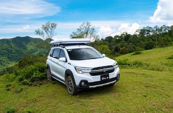 Tặng phiếu bảo dưỡng 1 năm cho tuyến đầu chống dịch khi mua ô tô Suzuki