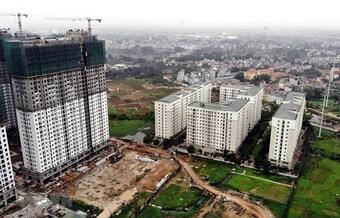 Hà Nội xử lý triệt để các dự án chậm triển khai, vi phạm Luật Đất đai
