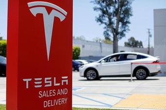 Nhà đầu tư kiếm được bao nhiêu tiền nếu đầu tư 10.000 USD vào cổ phiếu Tesla 10 năm trước?