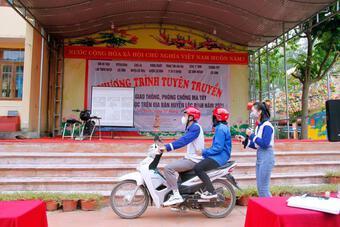 Honda Việt Nam tuyên dương các HEAD xuất sắc nhất trong hoạt động đào tạo Lái xe an toàn tháng 9/2021 và quý 3/2021