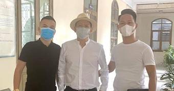 Ca sĩ Duy Mạnh bị phạt 7,5 triệu đồng, hứa ''không dám nói bậy bạ nữa''