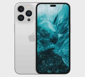 iPhone 14 sẽ mang tới một thay đổi lớn đầu tiên trong 5 năm qua