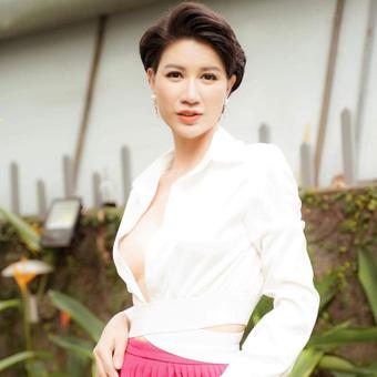 ''Thánh chửi'' Trang Trần bị phạt 7,5 triệu đồng, hứa dừng nói tục trên mạng xã hội