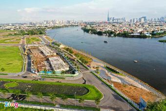Nhu cầu mua bất động sản tăng mạnh trong tháng 10